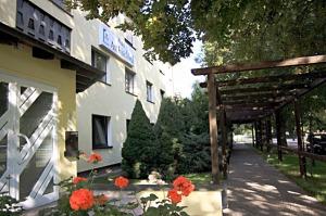Müller & Müller GbR, das sind 3 Hotels in Weißensee, Am Fischhof