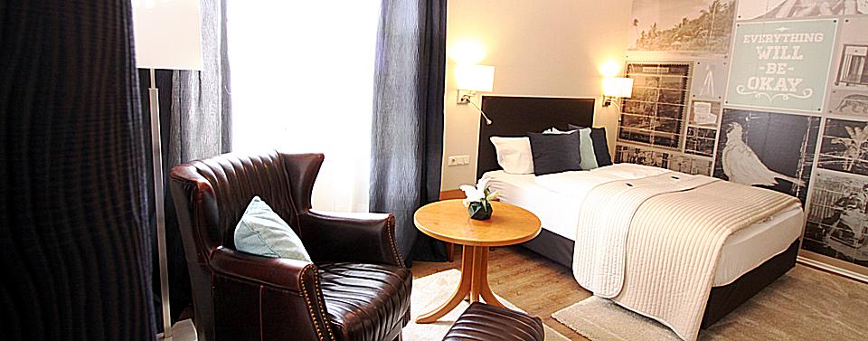 """Hotel """"Promenadenhof"""""""